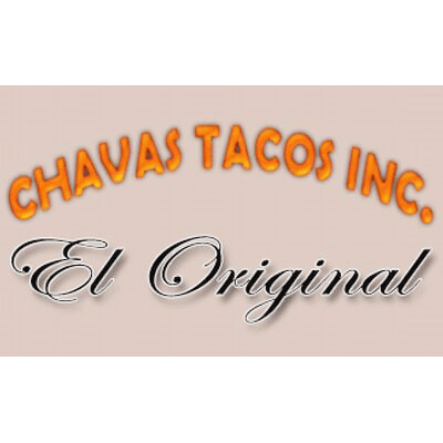 El Original Chavas Tacos