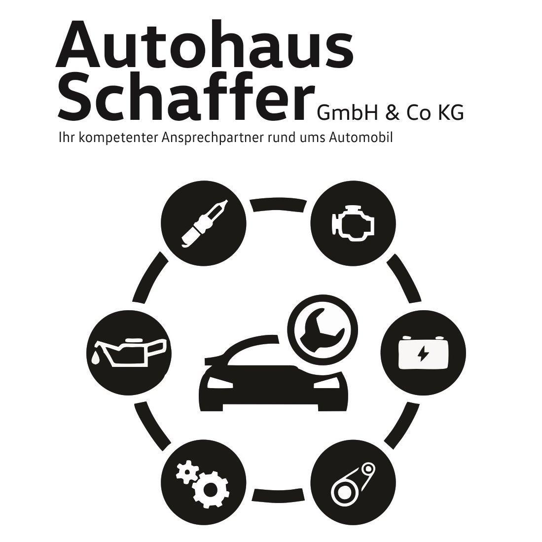 Autohaus Schaffer in Halbenrain LOGO