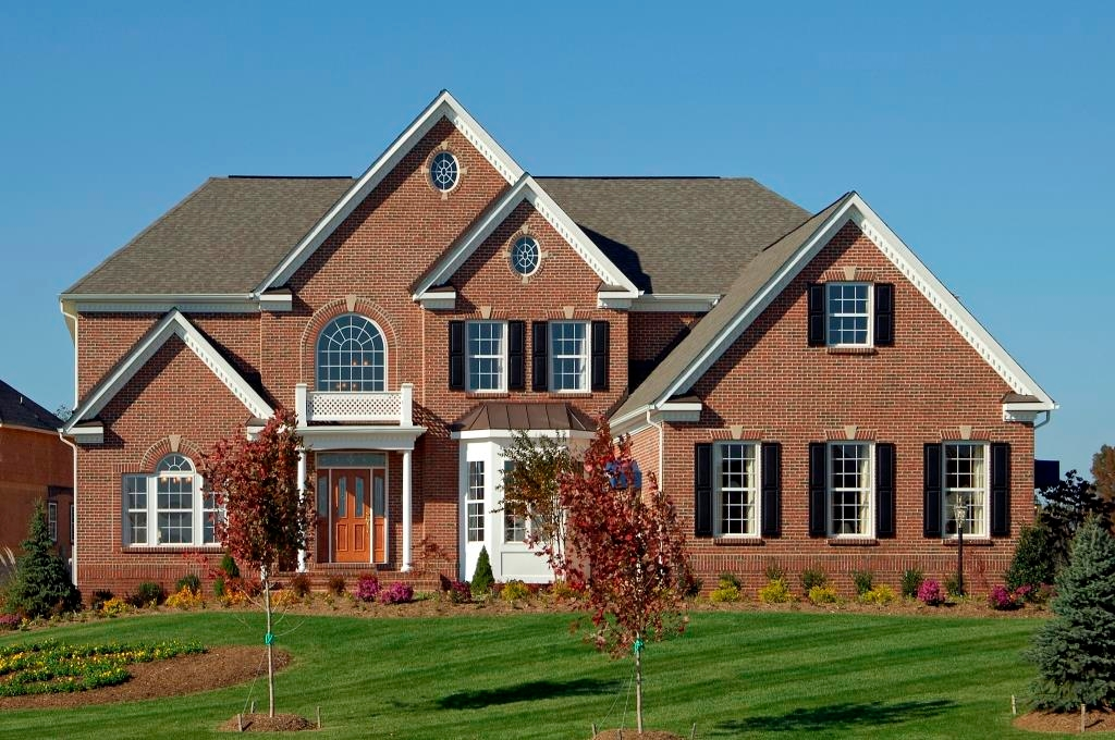 Caruso homes in crofton md 301 261 0 for Md home builders