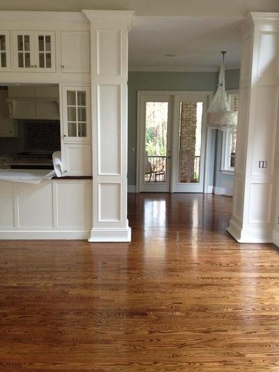 Zack Hardwood Flooring Refinishing image 8