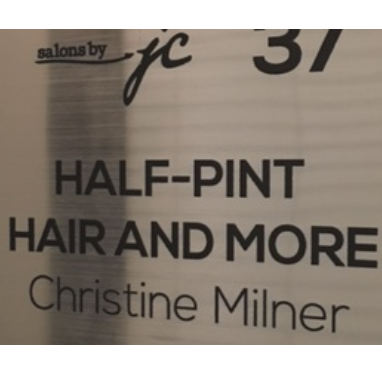 Half-Pint Hair and More image 6