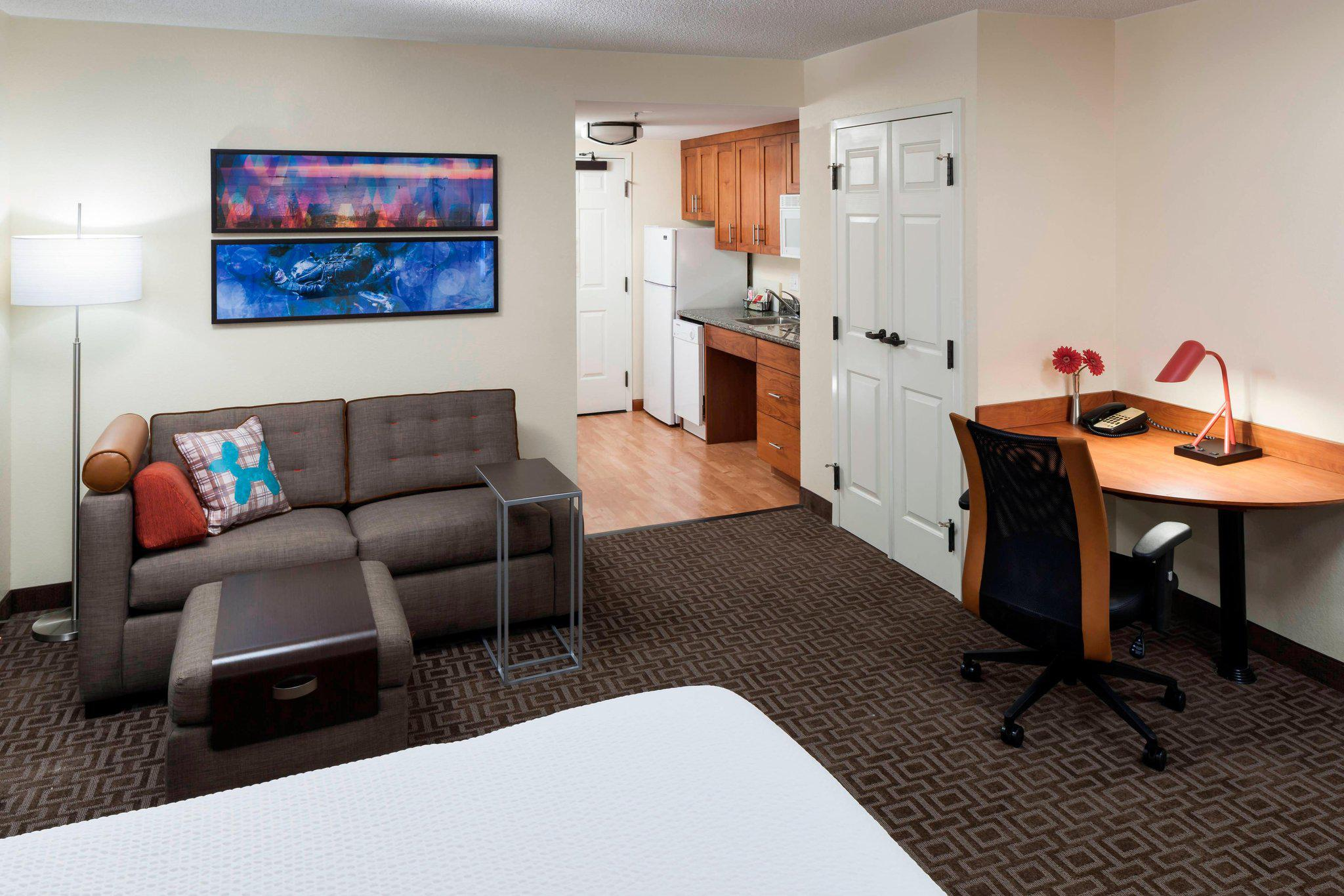 TownePlace Suites by Marriott Suffolk Chesapeake