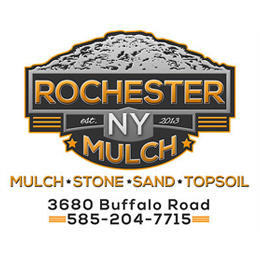Rochester NY Mulch image 1