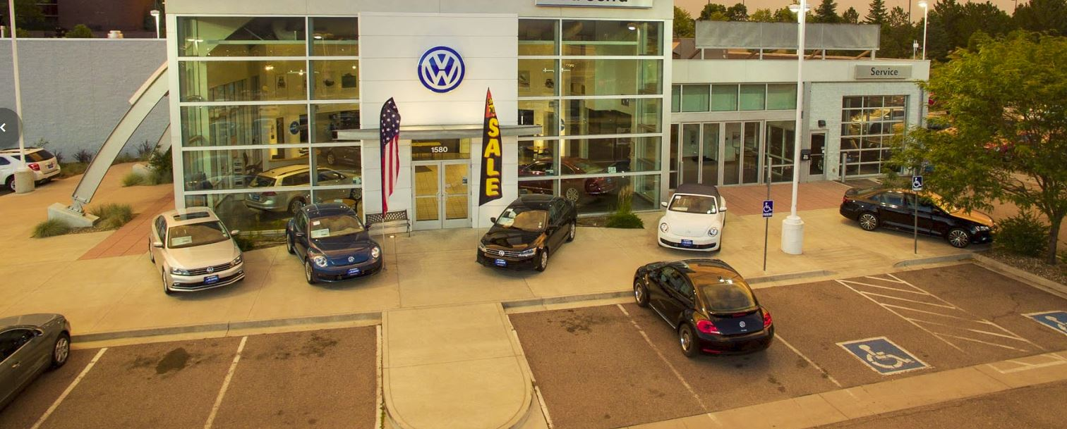 Mike Maroone Volkswagen - Service & Parts Center image 0