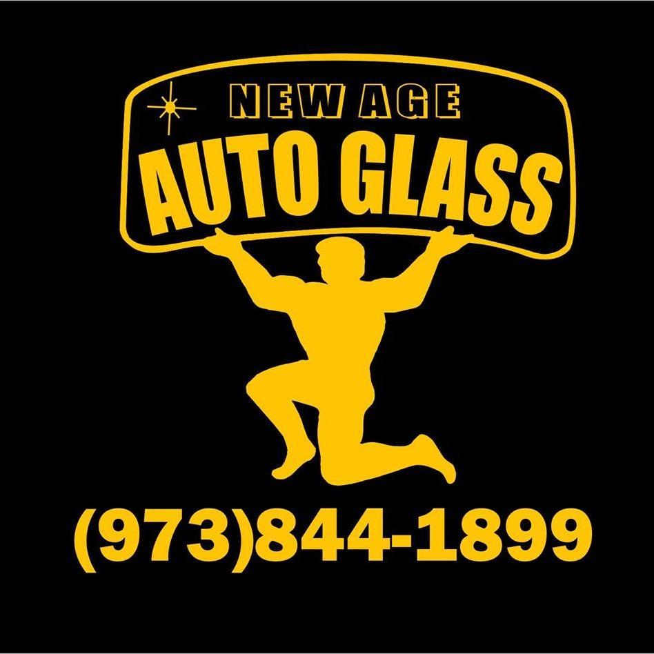 New Age Auto Glass Logo