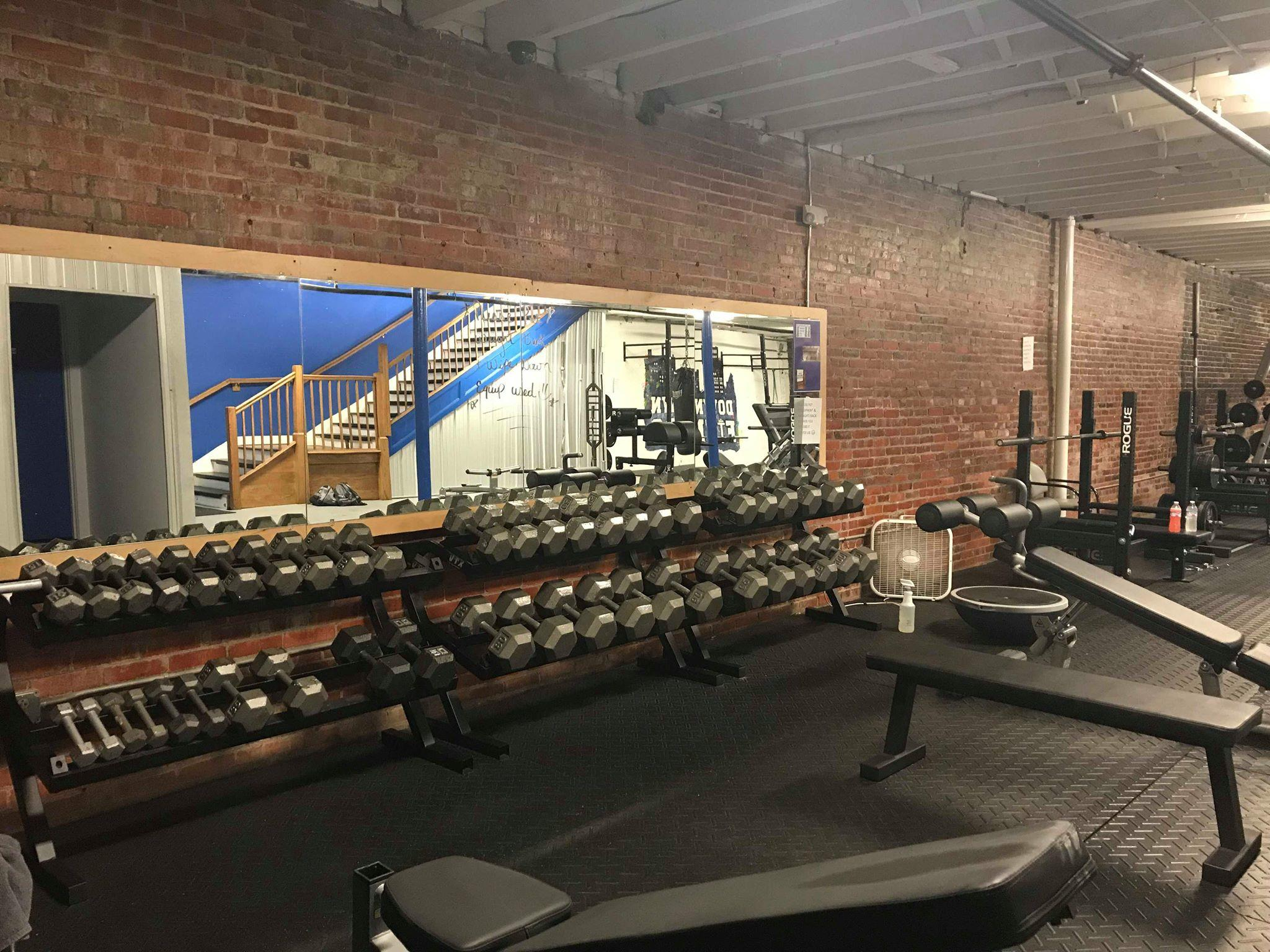 Downtown Fitness image 16