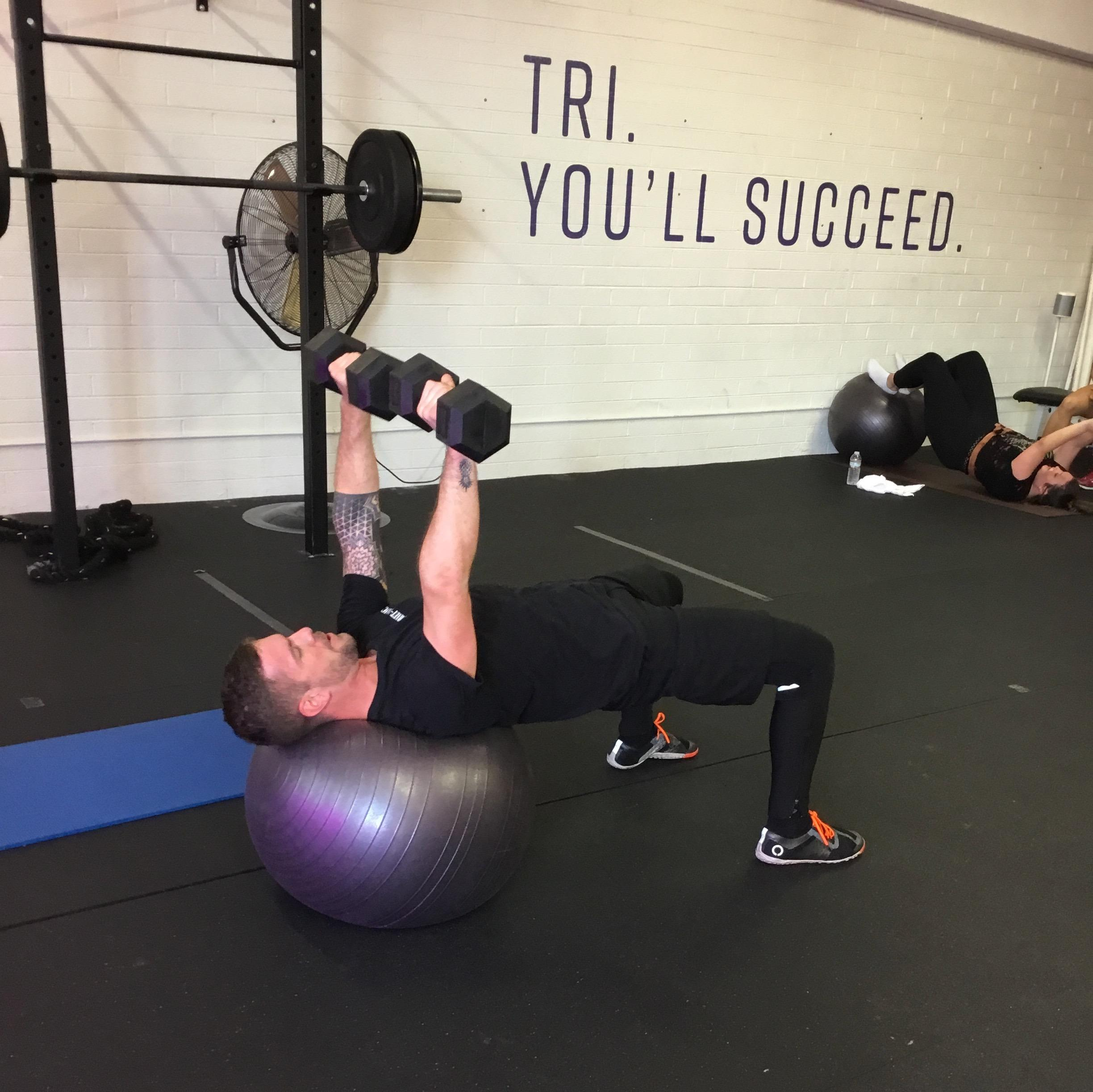 TriCore Fitness image 8
