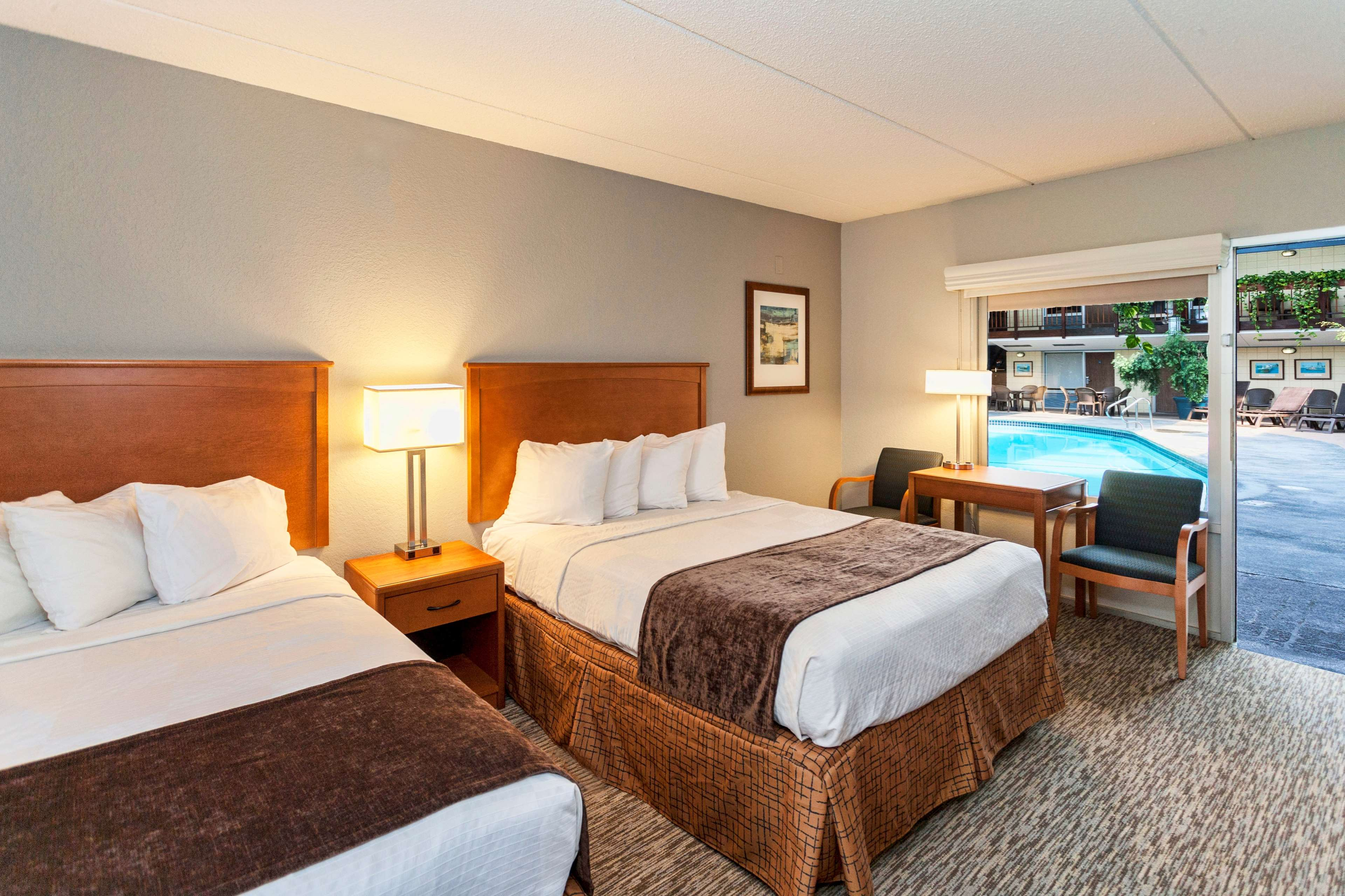 Best Western Bridgeview Hotel image 17