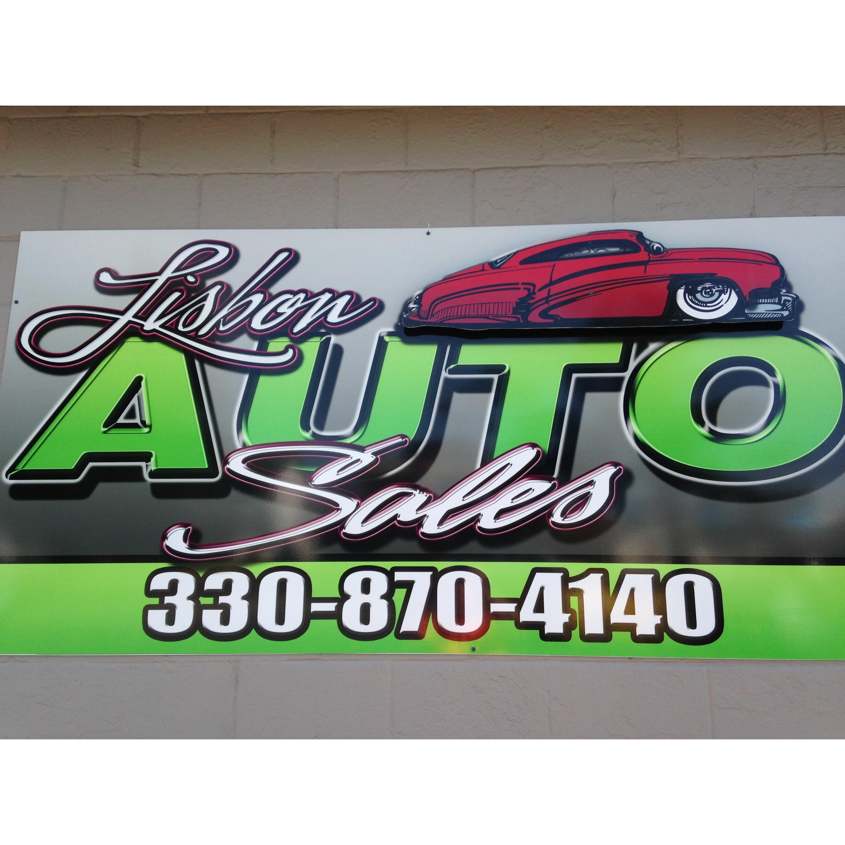 Lisbon Auto Sales