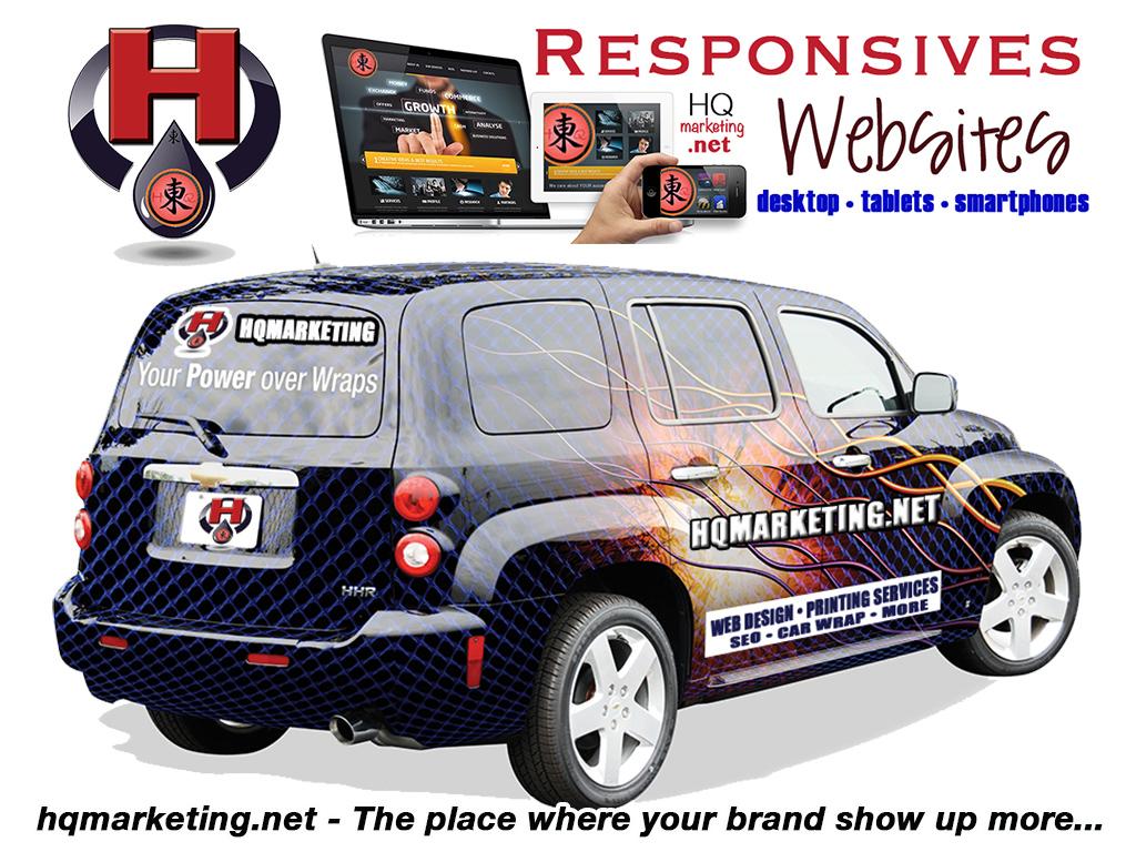 HQ Marketing image 7