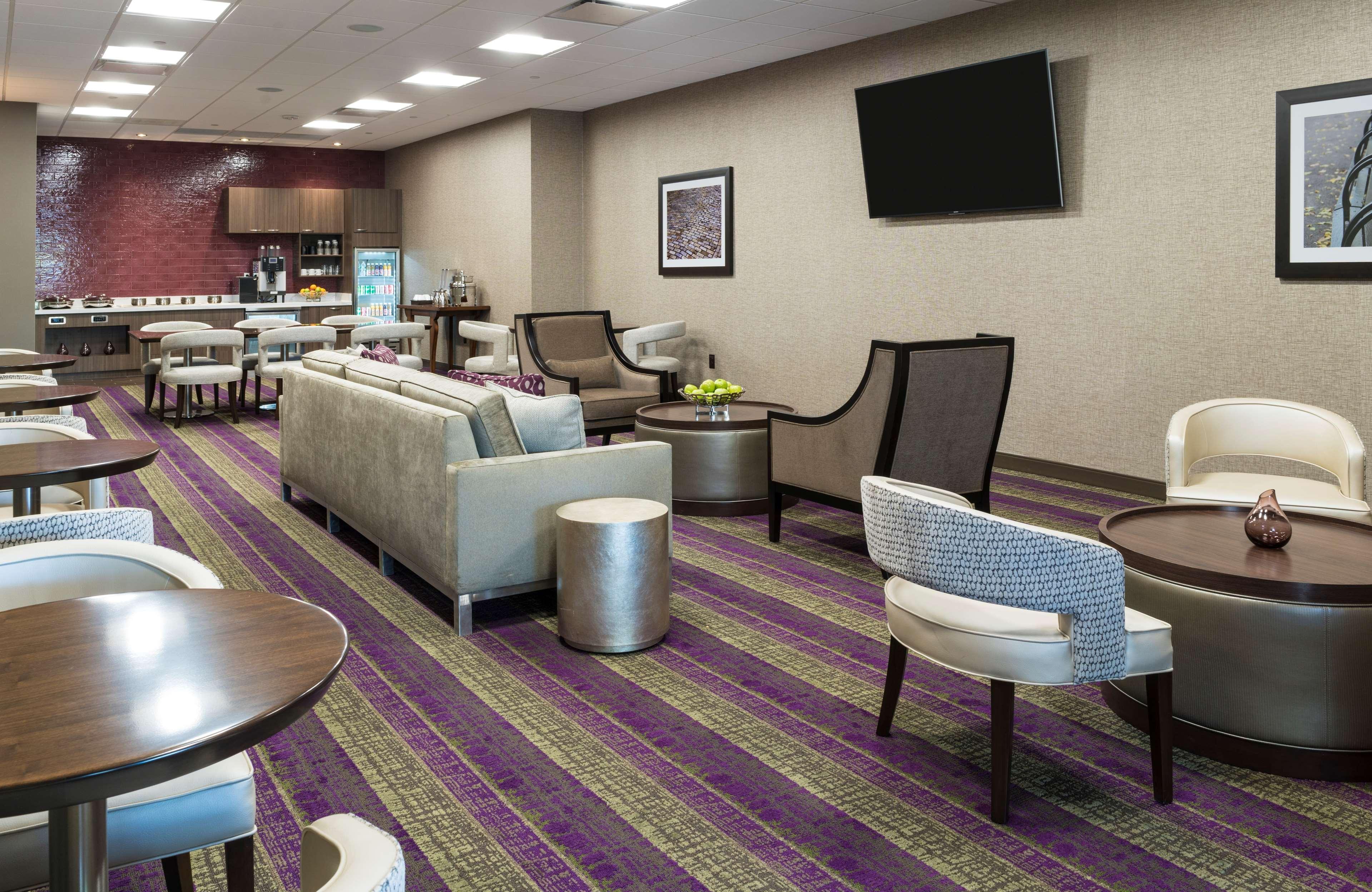 Hilton Washington DC/Rockville Hotel & Executive Meeting Ctr image 44