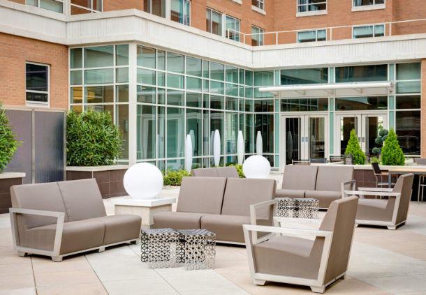 AC Hotel by Marriott National Harbor Washington, DC Area image 16
