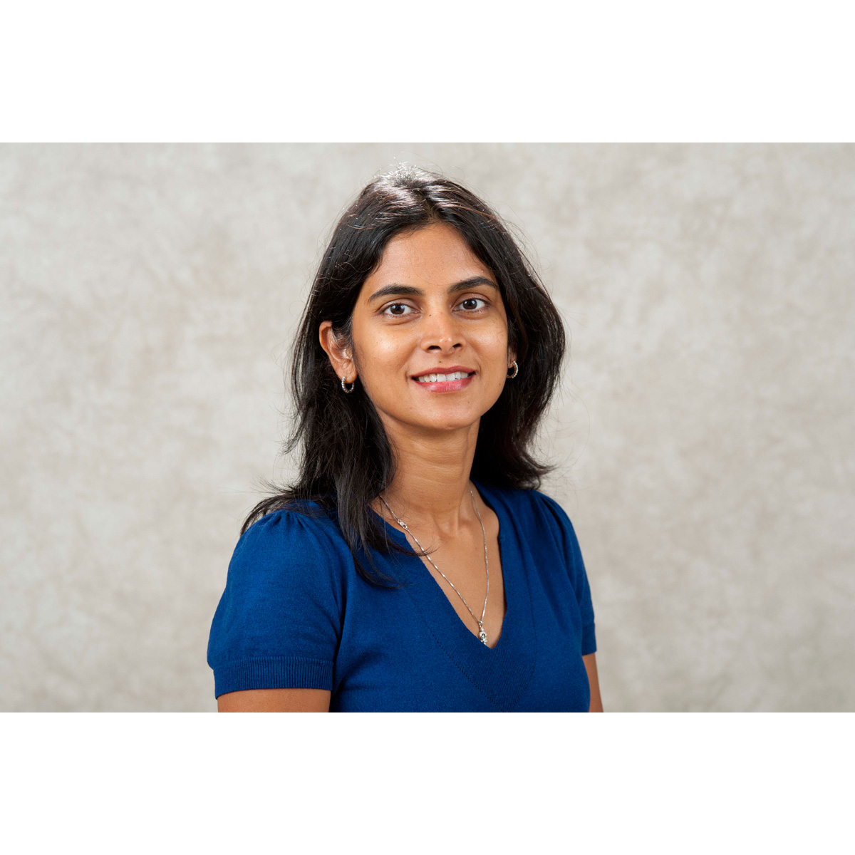 Sree Bhavani Chalasani - Memorial Sloan Kettering