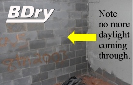 BDry Waterproofing of East Tennessee image 3