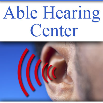 Able Hearing Center