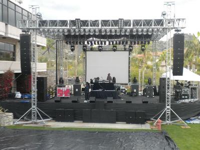 AZ Event Support LLC image 0
