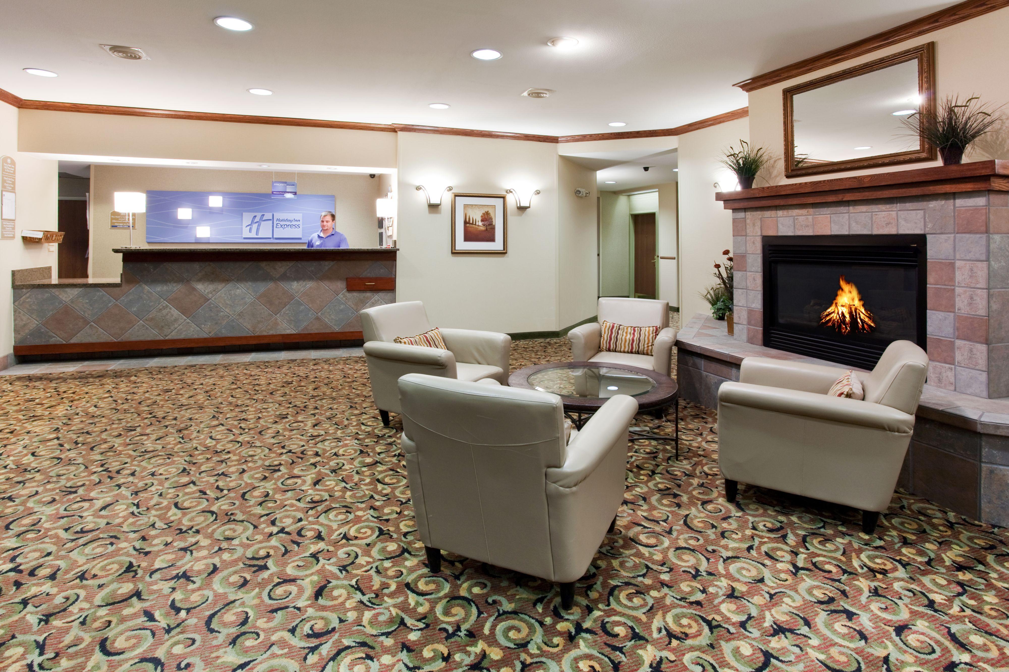 Holiday Inn Express Glenwood Springs (Aspen Area) image 5