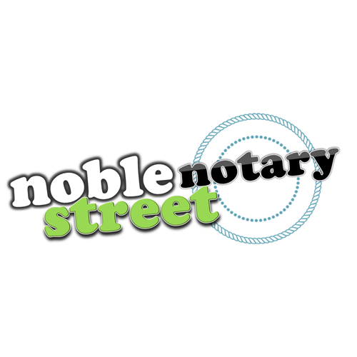 Noble Street Notary