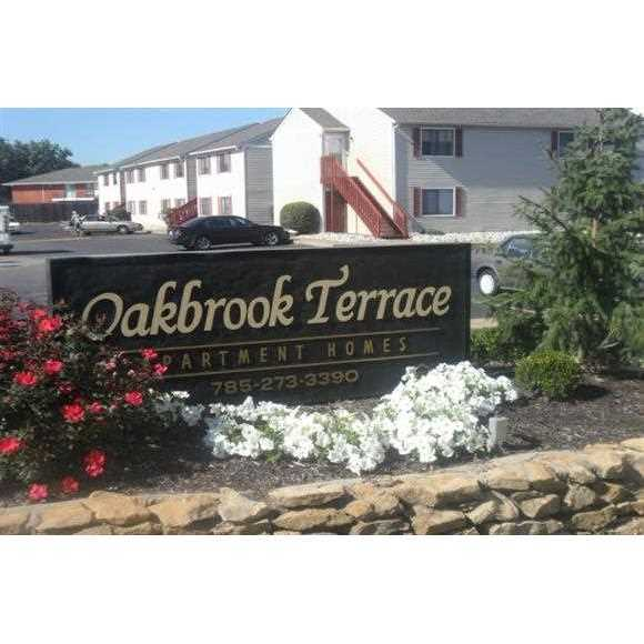 Oakbrook Terrace