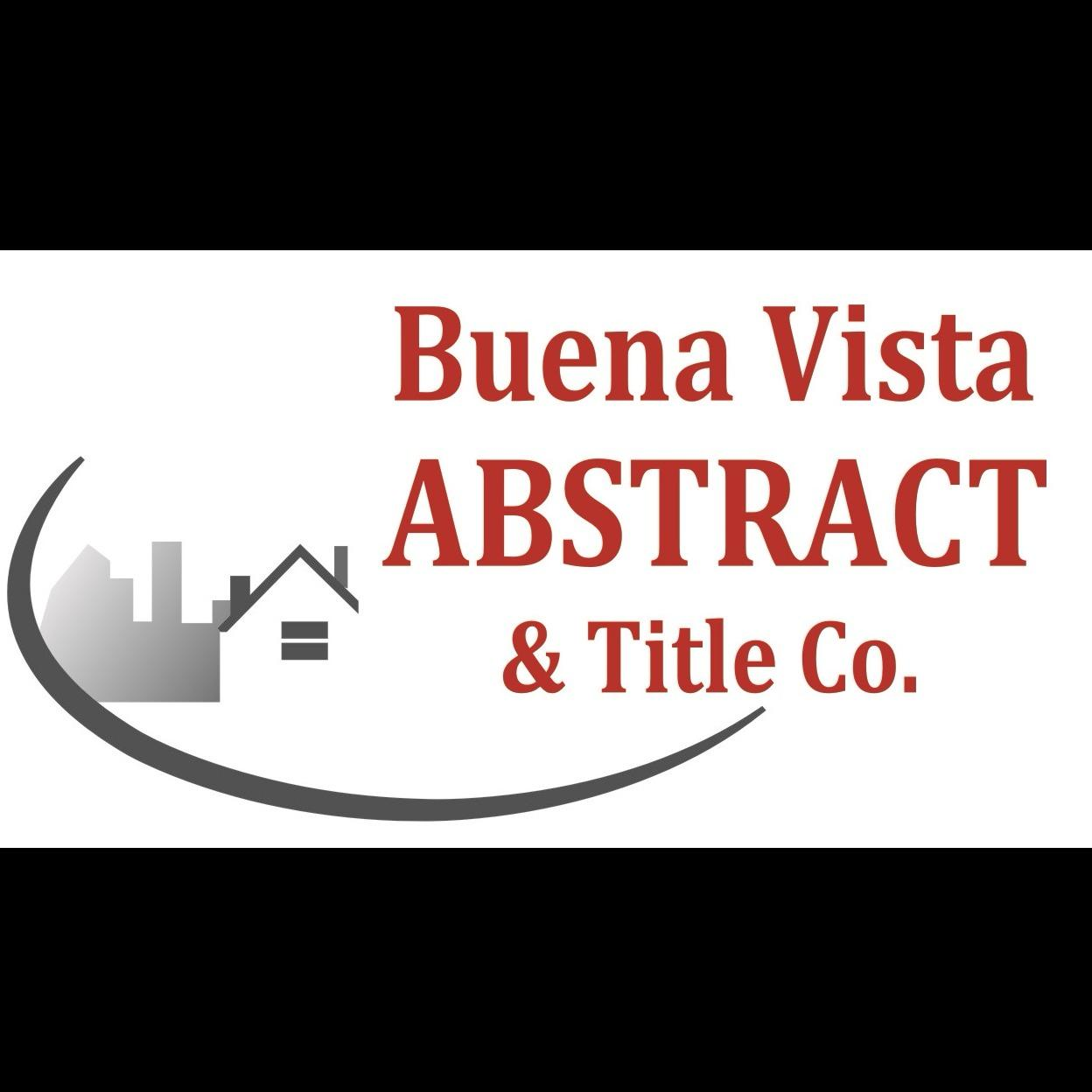 Buena Vista Abstract and Title Co