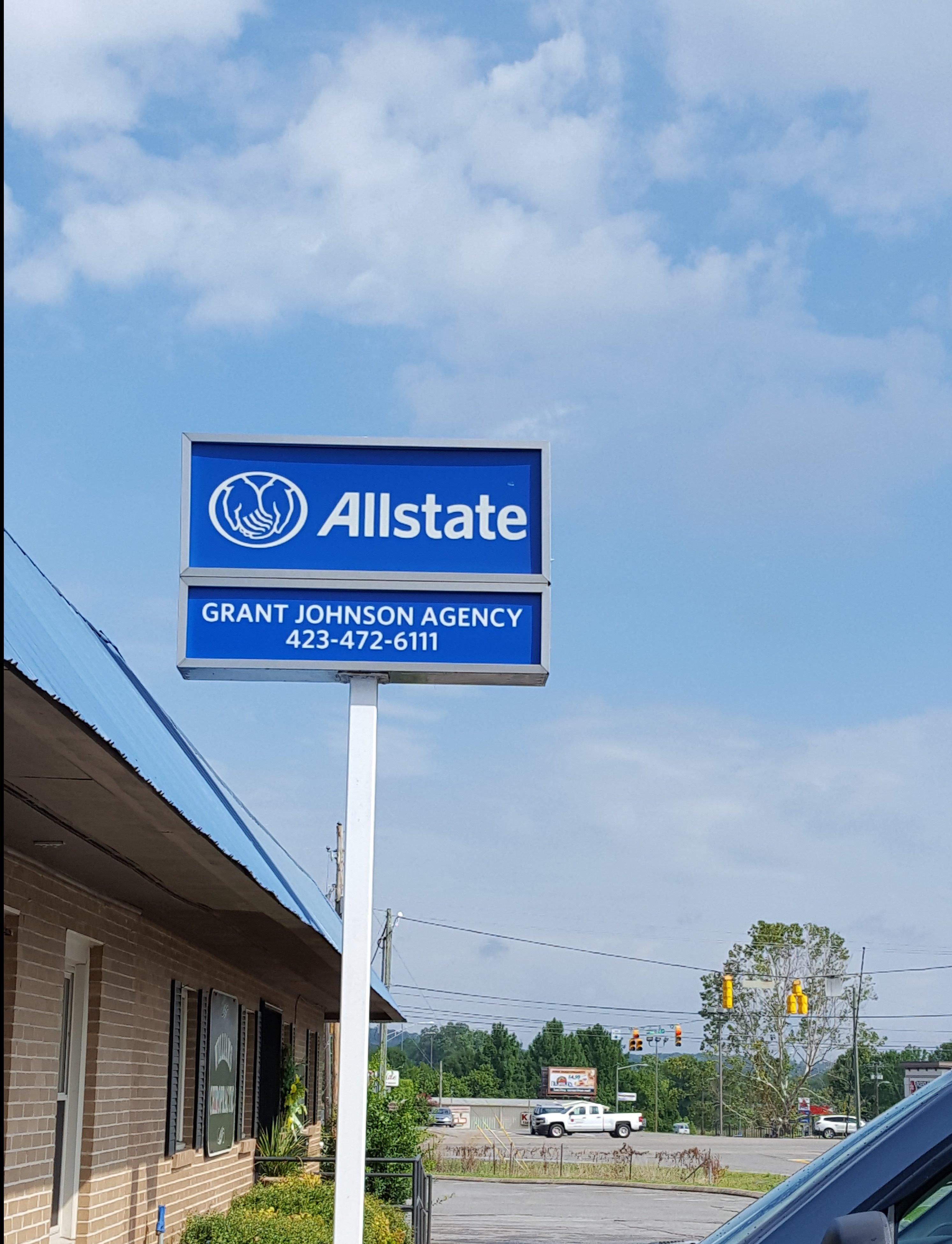 Grant Johnson: Allstate Insurance image 1
