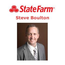 Steve Boulton - State Farm Insurance Agent