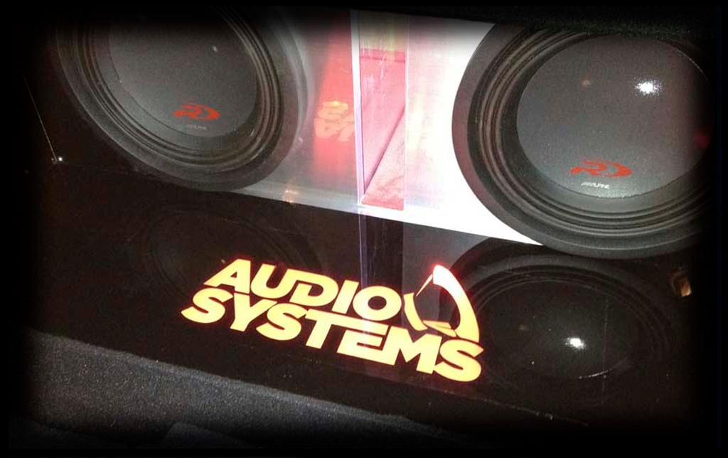 Audio Systems image 0
