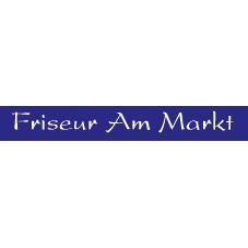 Logo von Friseur Am Markt