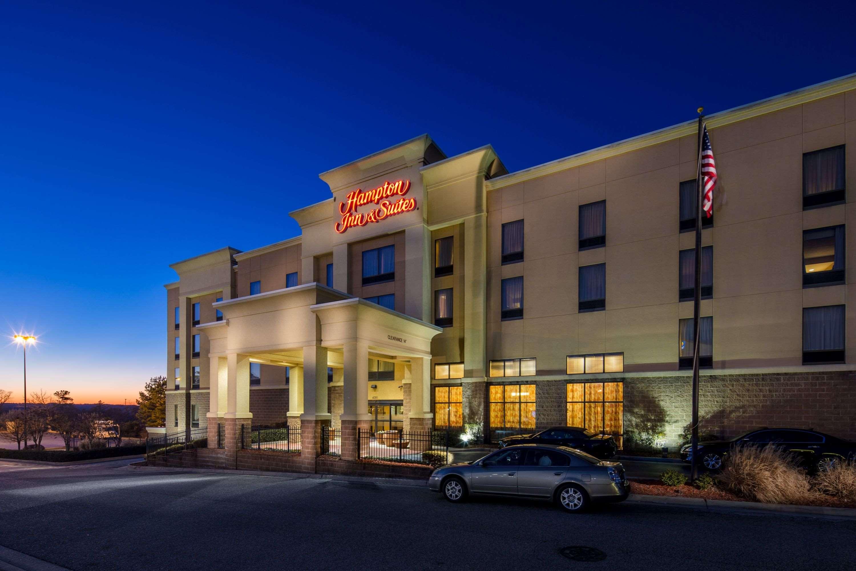 Hampton Inn & Suites Augusta West image 1
