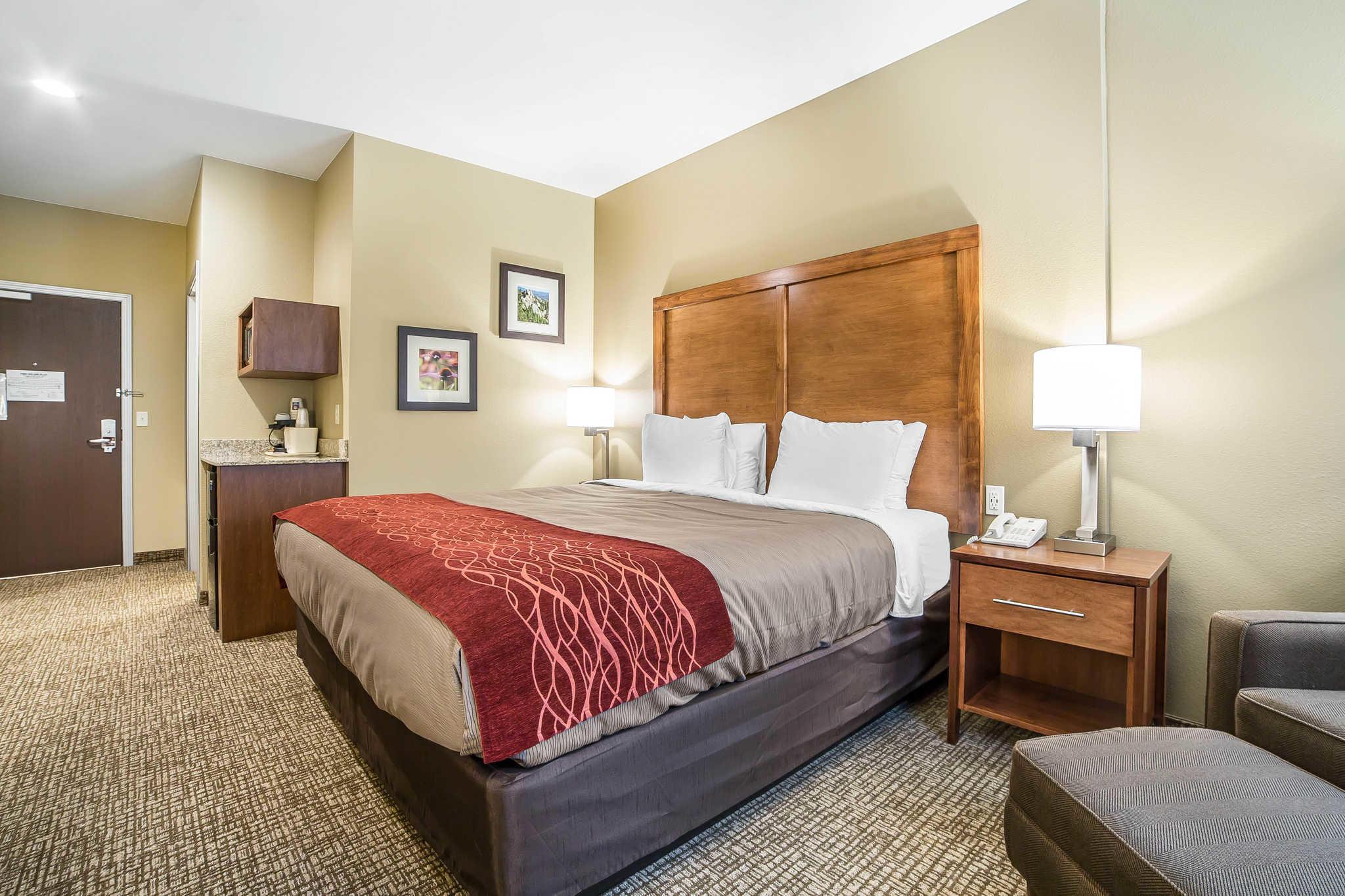 Comfort Inn & Suites Near Mt. Rushmore image 7