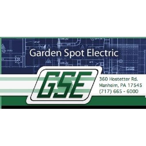 Garden Spot Electric