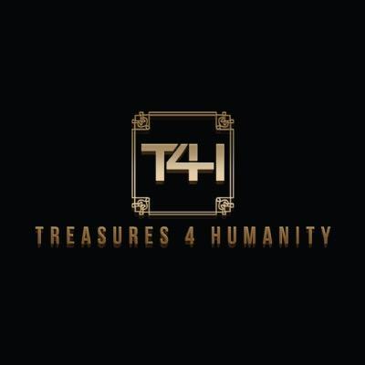 Treasures 4 Humanity image 1