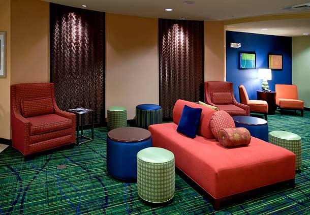 Fairfield Inn & Suites by Marriott Charlotte Matthews image 0
