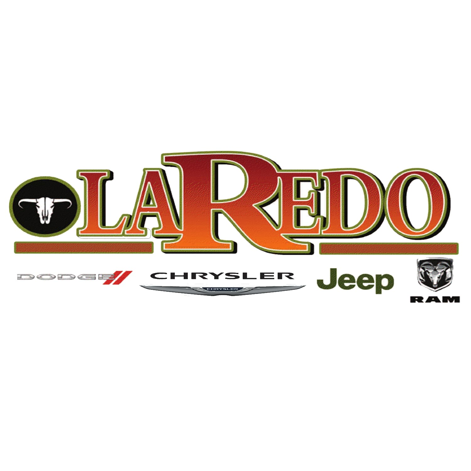 Laredo Dodge Chrysler Jeep Ram image 0
