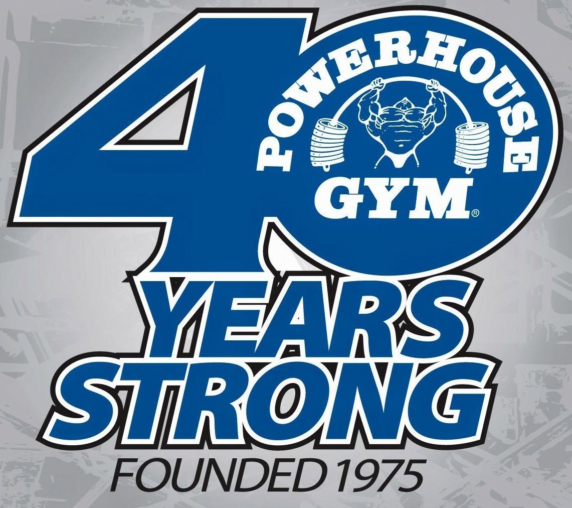 Powerhouse Gym image 1