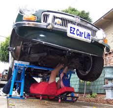 EZ Carlift image 4
