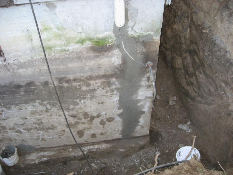 Service Mini Excavation