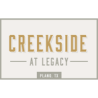Creekside at Legacy