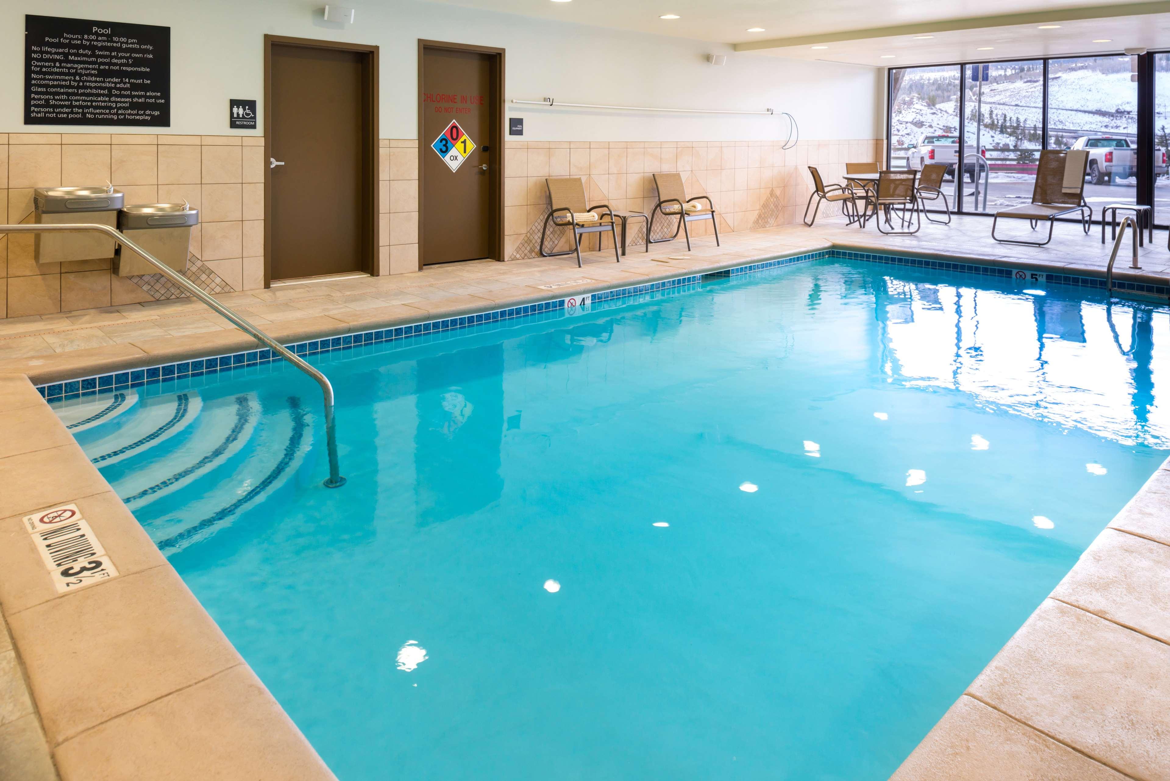 Hampton Inn & Suites Silverthorne image 6