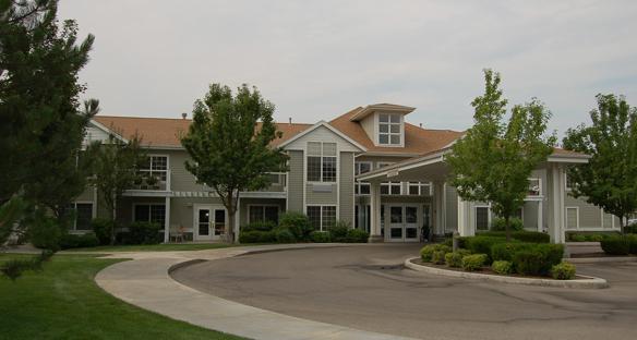 Brookdale Boise Parkcenter image 0
