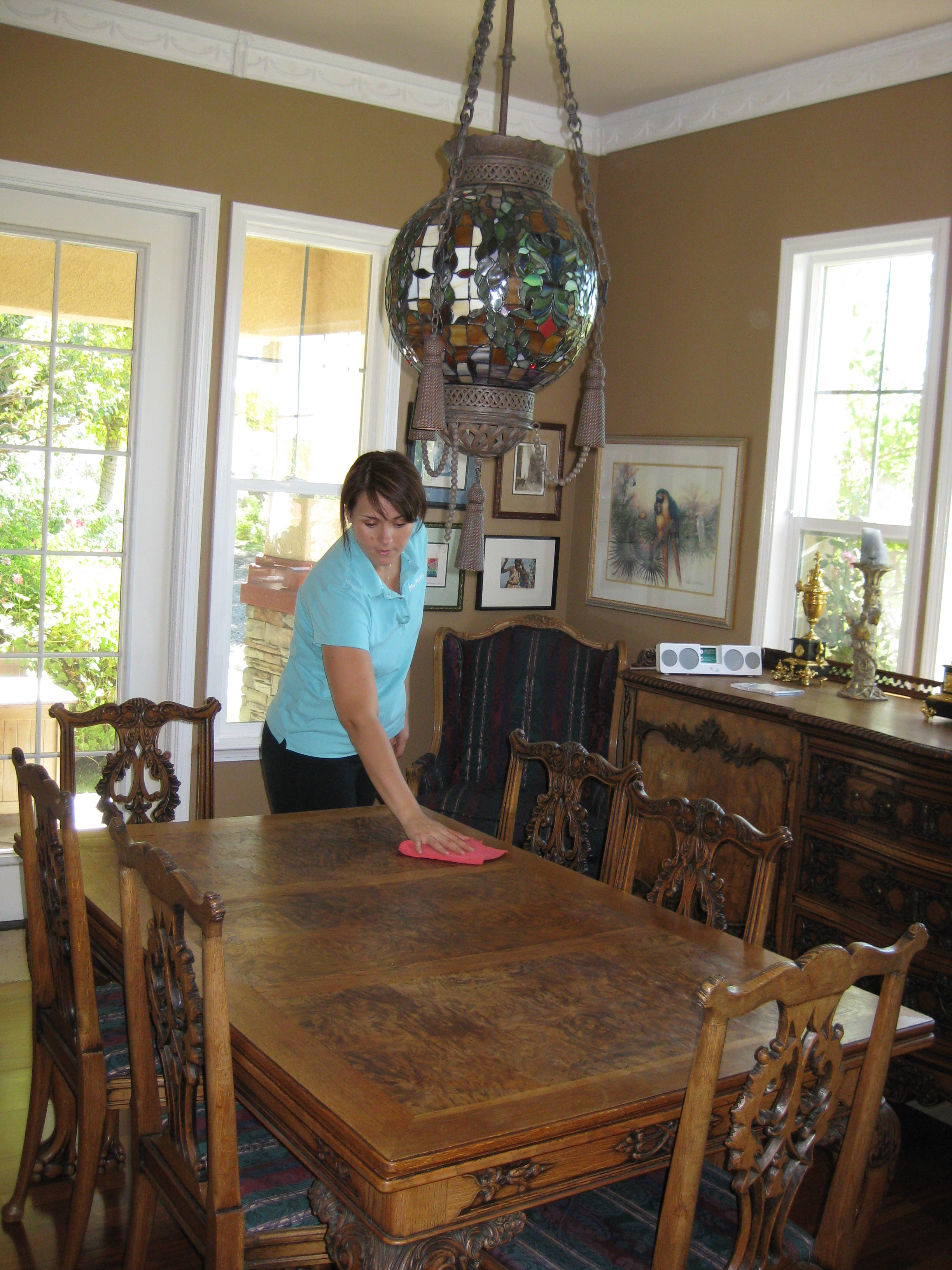My Maids House Cleaning Service image 6