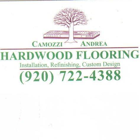 Camozzi Andrea Hardwood Flooring