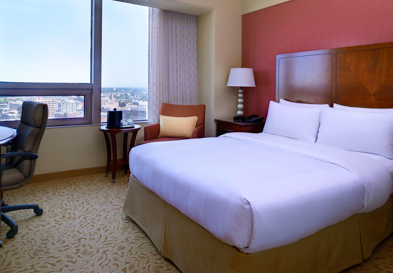 Minneapolis Marriott City Center image 6