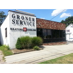 Groner Service Inc Heating & Cooling