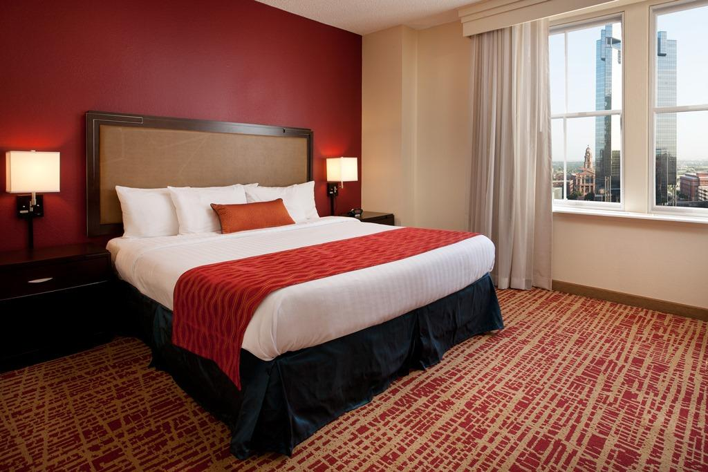 Courtyard by Marriott Fort Worth Downtown/Blackstone image 10
