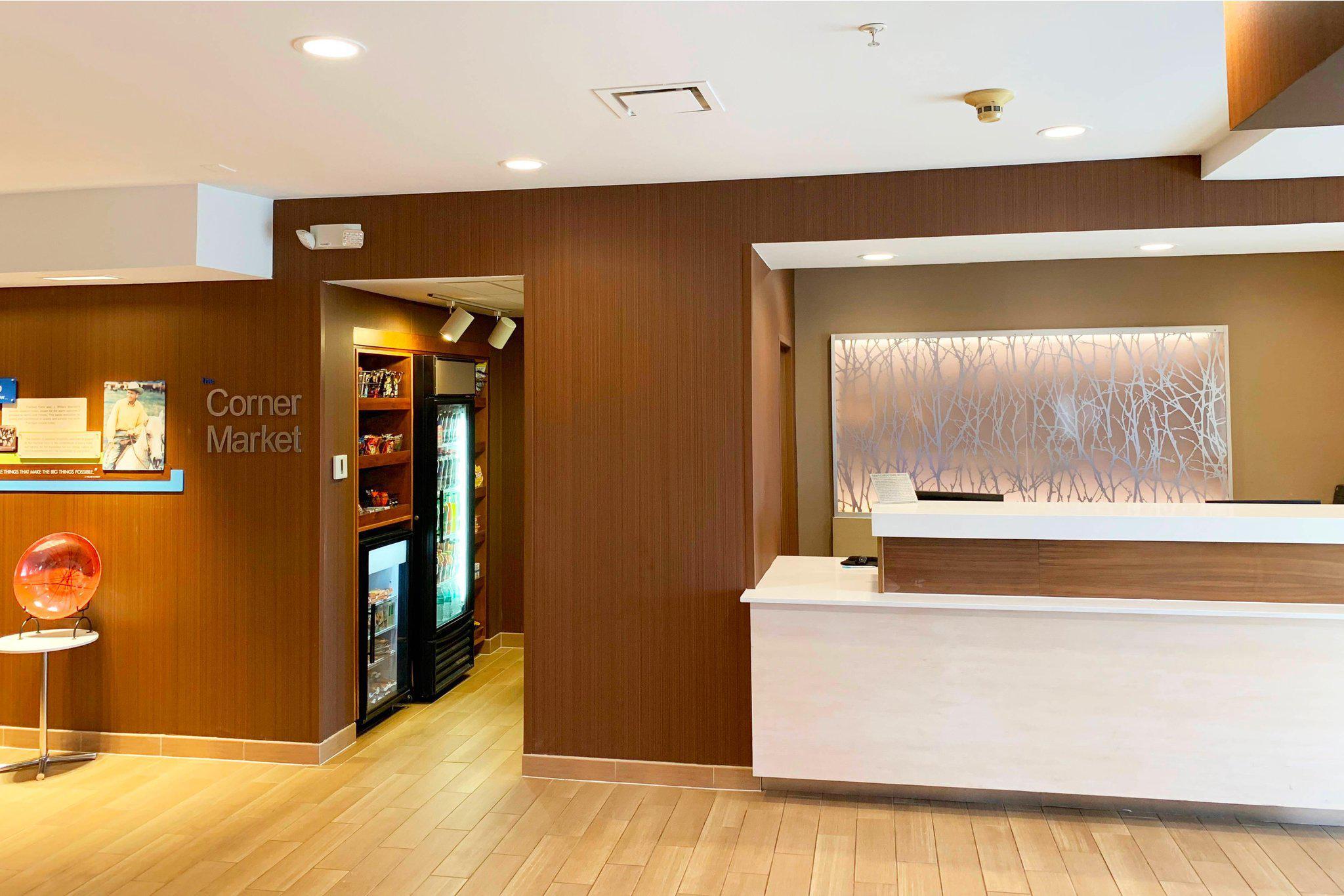 Fairfield Inn & Suites by Marriott Denver Aurora/Medical Center