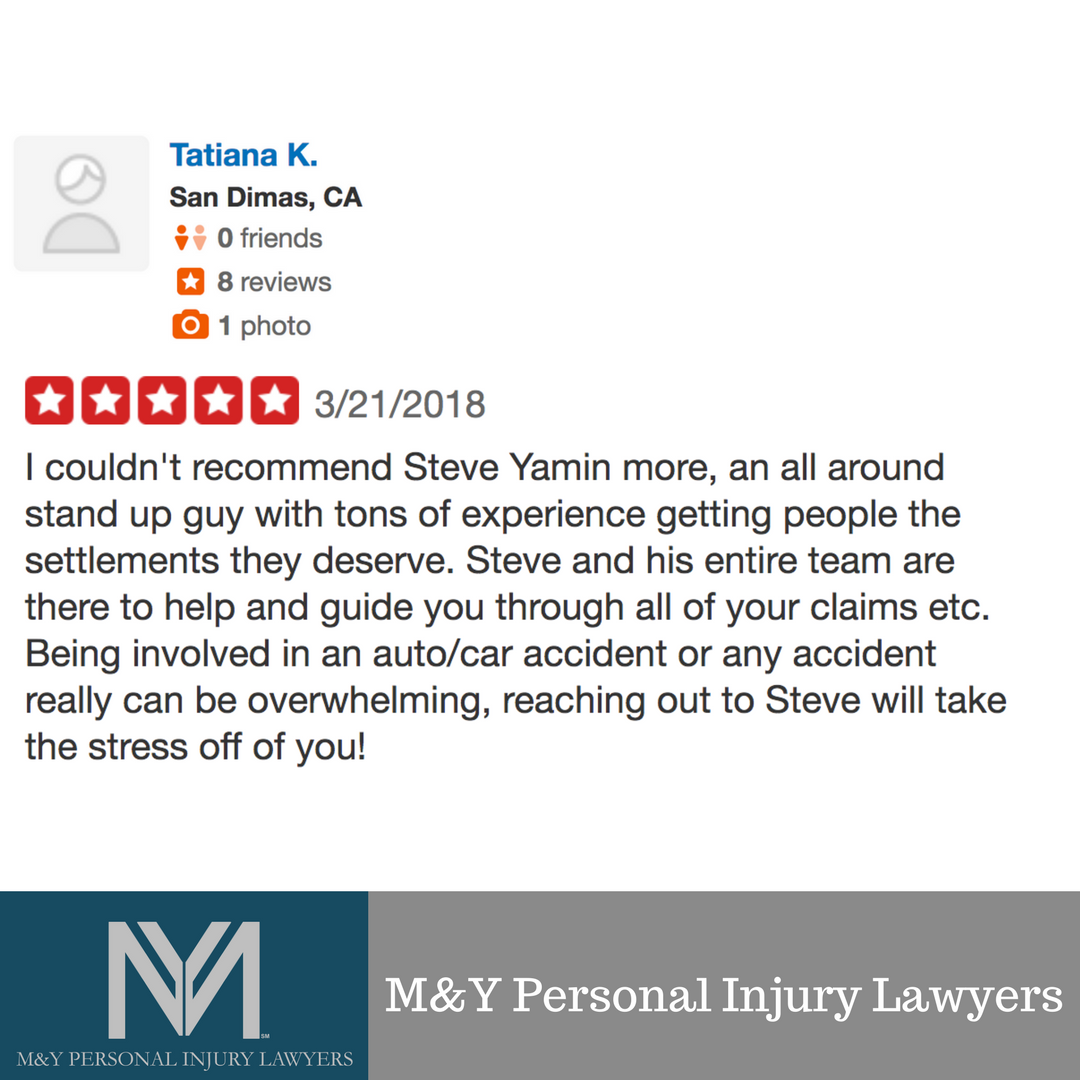 M&Y Personal Injury Lawyers image 36
