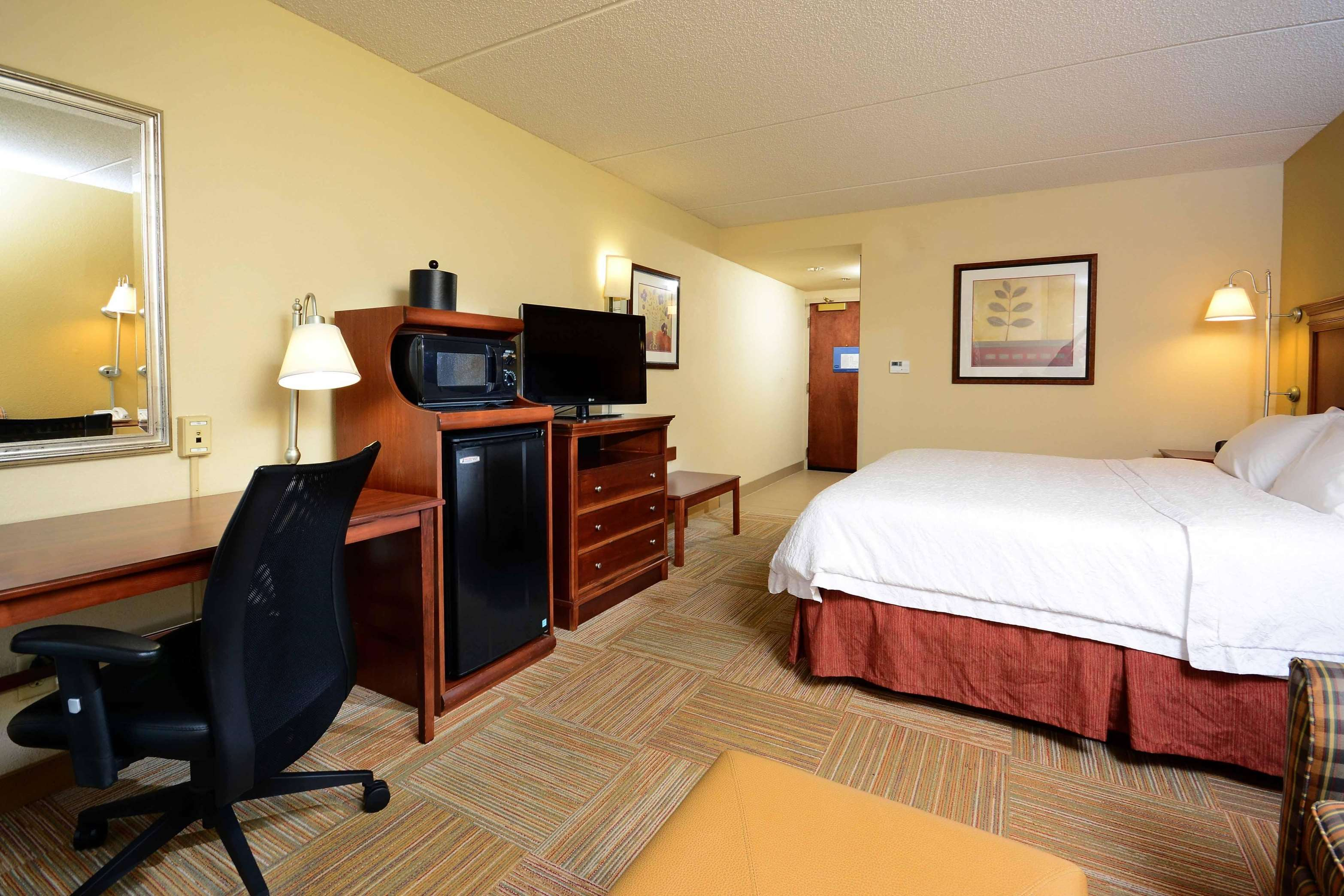 Aceesible Room with Free Breakfast