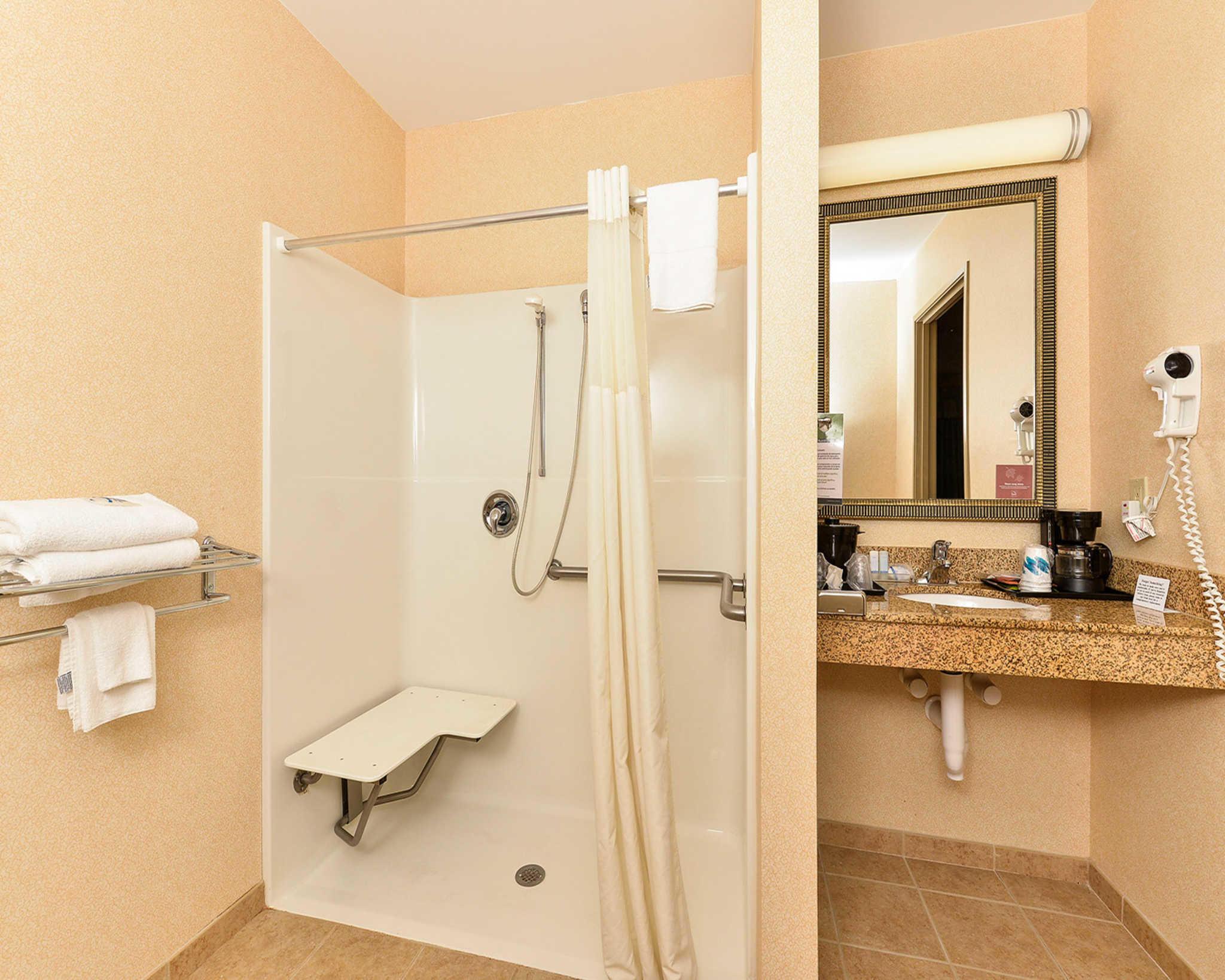 Sleep Inn & Suites Upper Marlboro near Andrews AFB image 29