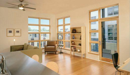 Next Door and Window image 3